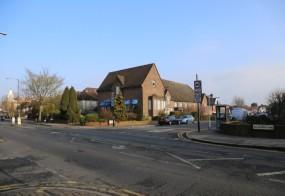 Willesden Lane